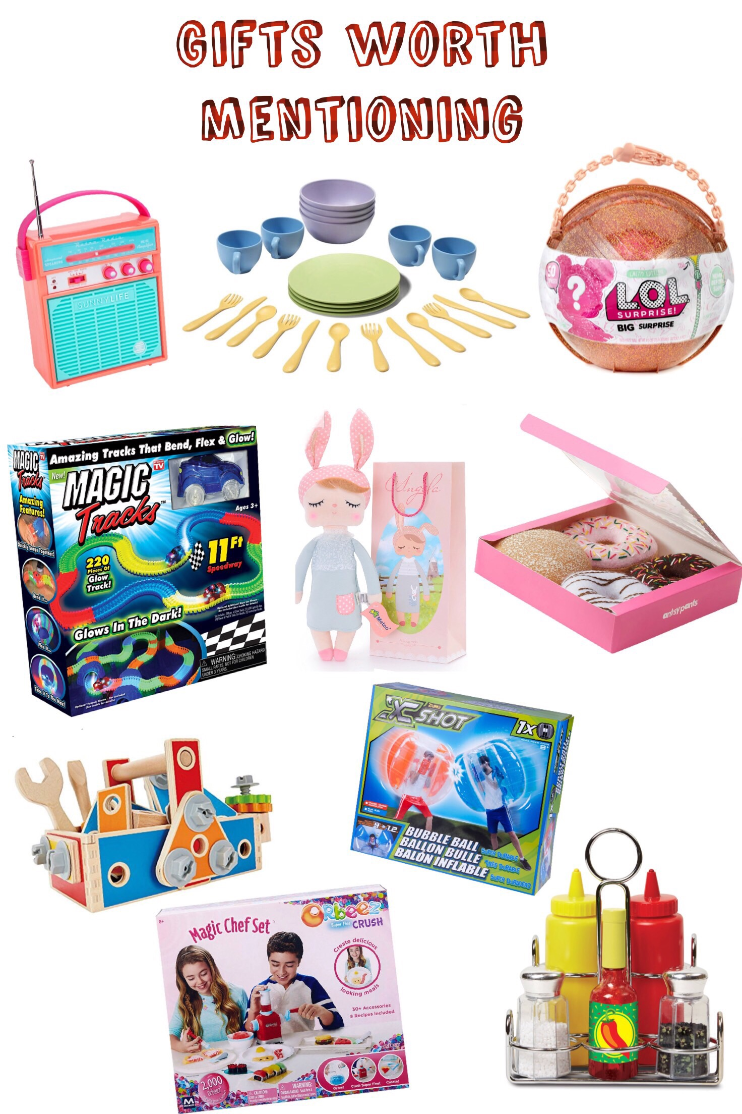 Kids Holiday Gift Guide At Every Price Point Inspired