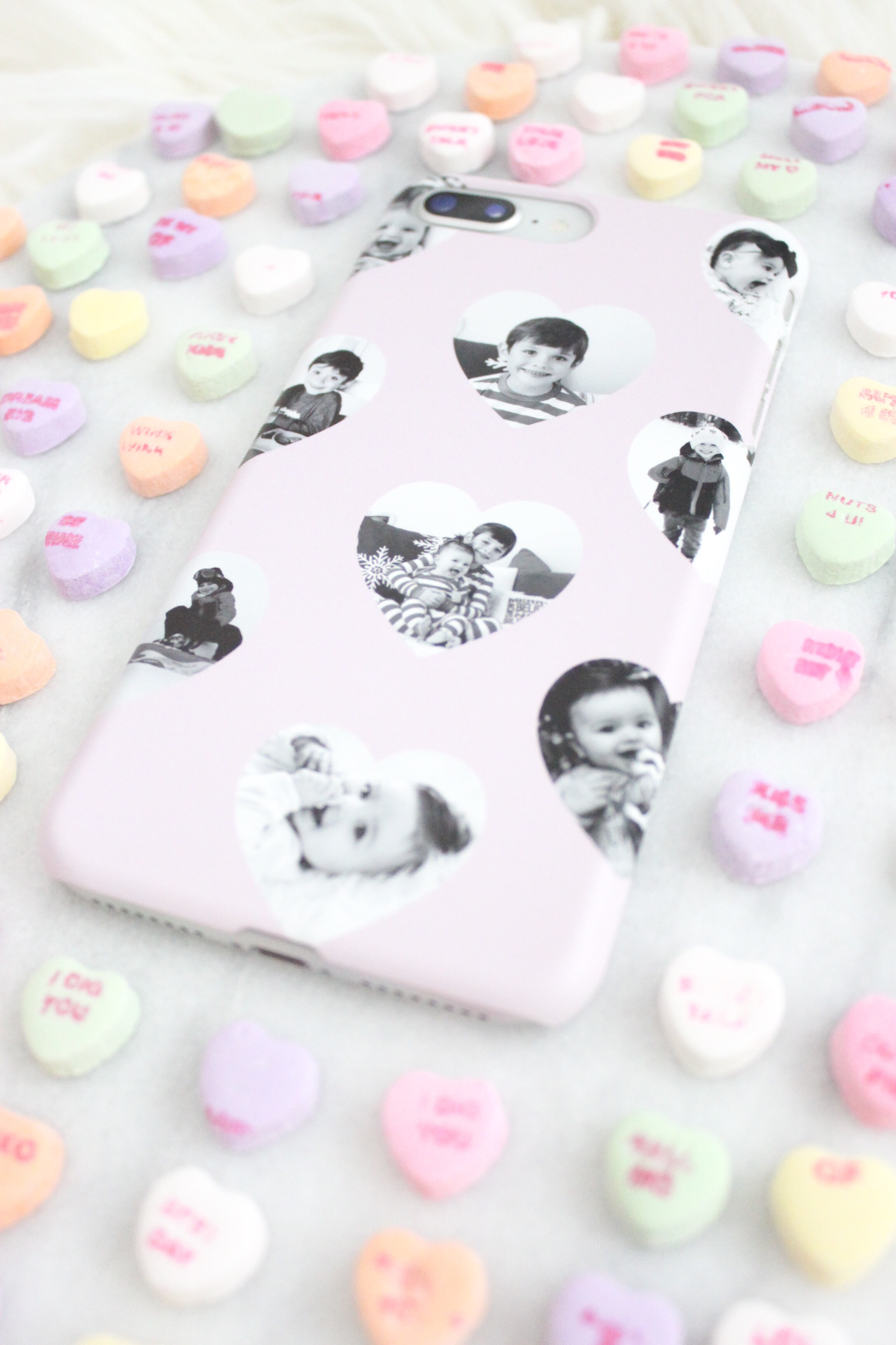 CaseApp phone case